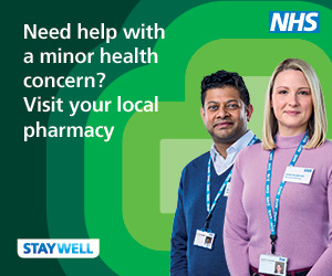 Stay Well This Winter image