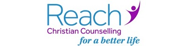 Reach - Christian Counselling Logo
