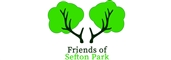 Service logo for Friends of Sefton Park