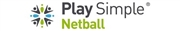 Service logo for Play Simple Netball: Liverpool