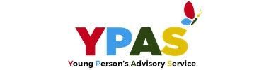 Young Person's Advisory Service Logo