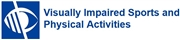 Service logo for VISPA Visually Impaired Sport & Physical Activity Liverpool