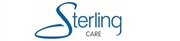 Service logo for Sterling Care & Support