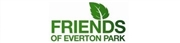 Service logo for Friends of Everton Park