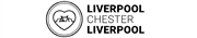 Service logo for Liverpool to Chester Bike Ride 2019