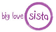 Big Love Sista logo