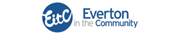 Service logo for Everton in the Community - Active Blues