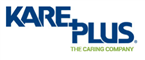 Service logo for Kare Plus Wirral - Care and Support at Home