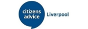 Service logo for Citizens Advice Liverpool