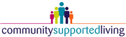Service logo for Community Supported Living Ltd