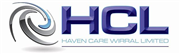 Service logo for Haven Care - Supported Living