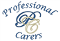 Service logo for Professional Carers - Domiciliary Care