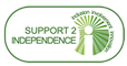 Service logo for Support 2 Independence