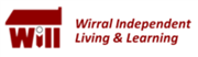 Service logo for Wirral Independent Living & Learning