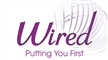 Service logo for Wired- Carers Helpline