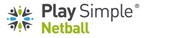 Service logo for Play Simple Netball: Knowsley