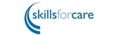 Service logo for Skills for Care:  Employing personal assistants