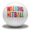 Service logo for Walking Netball sessions in Wirral