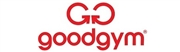 Service logo for GoodGym Liverpool
